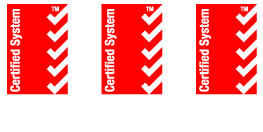 quality systems icons